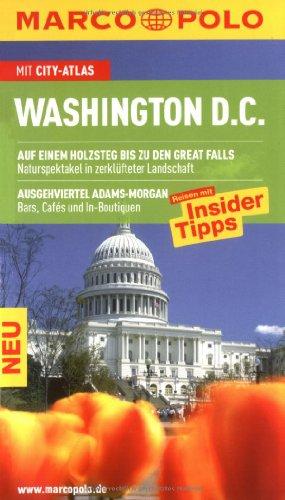 9783829705905: Washington D.C.