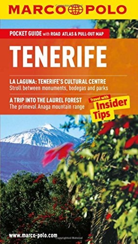 9783829706926: Tenerife Marco Polo Guide (Marco Polo Guides)