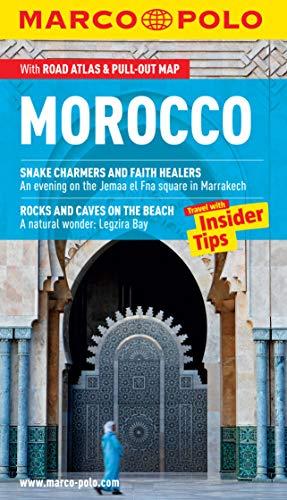9783829706988: Morocco Marco Polo Guide (Marco Polo Guides)