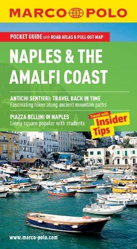 Marco Polo: Naples and the Amalfi Coast: Marco Polo