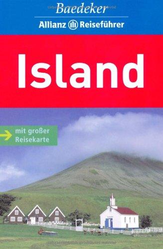 9783829710121: ISLAND DEUTSCH ING