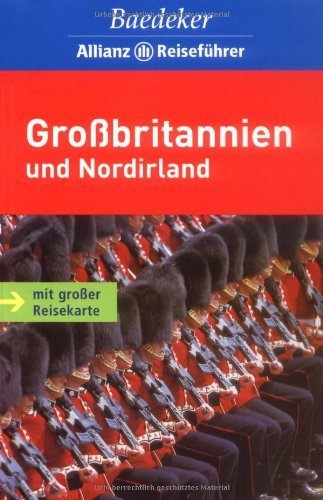 9783829710329: Gro�britannien und Nordirland