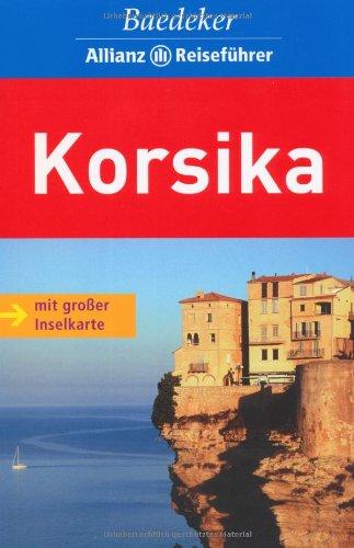 9783829710381: Korsika