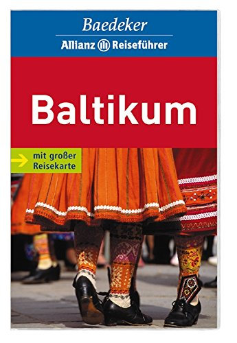 9783829710527: Baltikum deutsch