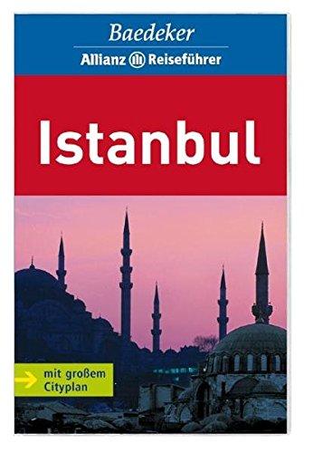 Istanbul. - BAEDEKER/ALL
