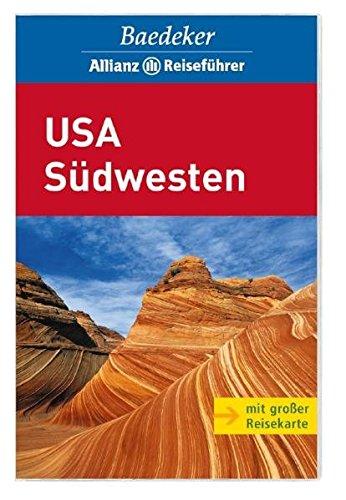 USA Südwest: Helmut Linde