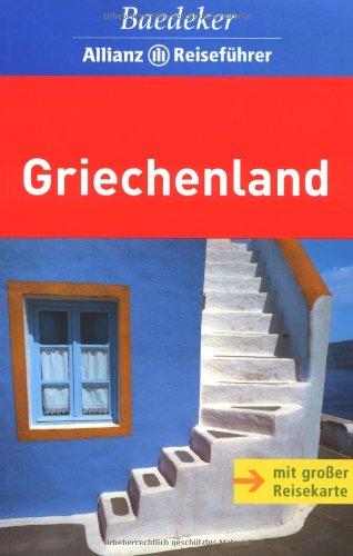 9783829711111: Griechenland BAR