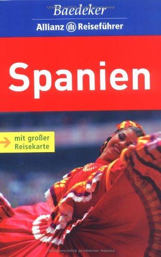 9783829711142: Spanien