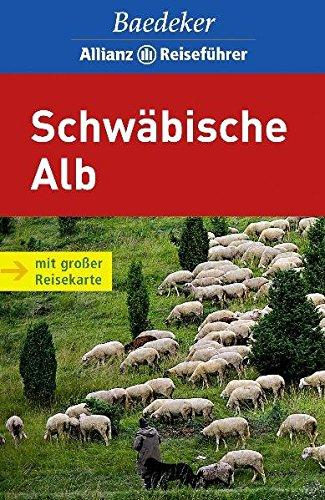 Baedeker Allianz Reiseführer Schwäbische Alb: Linde, Helmut: