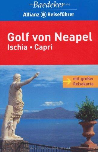 9783829711654: Golf von Neapel: Ischia. Capri
