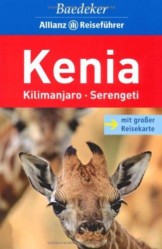 9783829711685: Kenia: Kilimanjaro. Serengeti