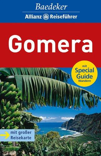 9783829712378: Baedeker Reisef�hrer Gomera