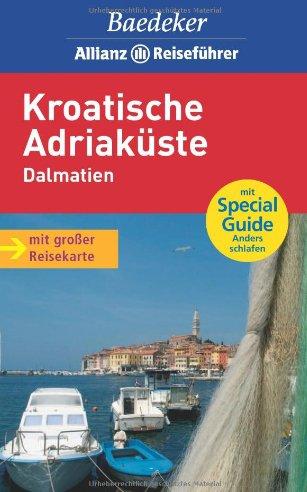 9783829712477: Kroatische Adriaküste, Dalmatien
