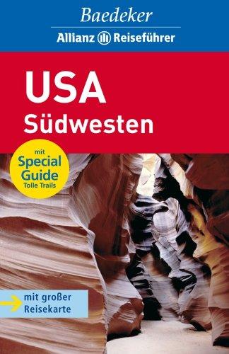 USA Südwesten: Linde Helmut