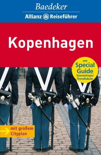 9783829712880: Baedeker Reisef�hrer Kopenhagen: mit Special Guide Szeneshops/Trendlokale