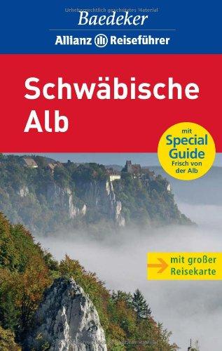 9783829713221: Schwäbische Alb