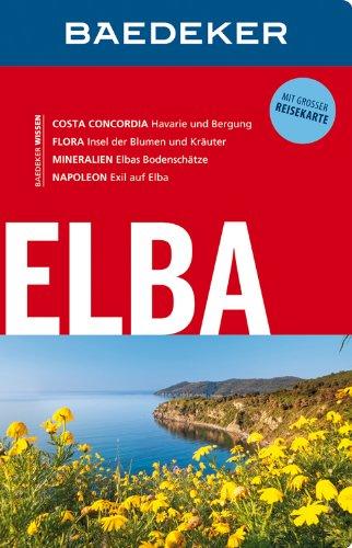 9783829713641: Baedeker Reiseführer Elba