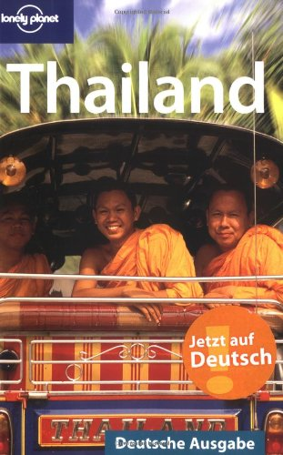 9783829715607: Lonely Planet Thailand
