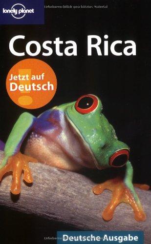 9783829715737: Lonely Planet Reiseführer Costa Rica
