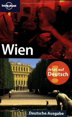 9783829715935: Lonely Planet Wien