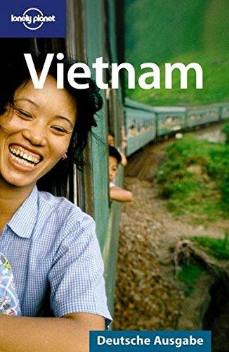 9783829715959: Lonely Planet Vietnam
