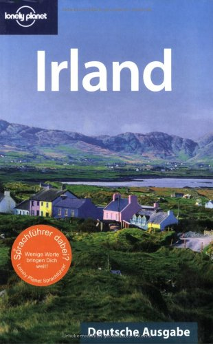 9783829716055: Lonely Planet Irland