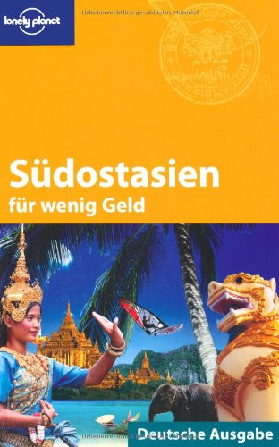 9783829716697: Südostasien für wenig Geld