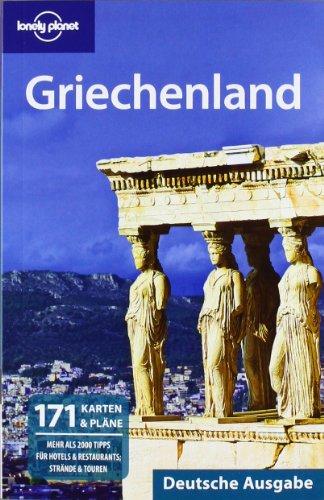 9783829716789: Griechenland: Mehr als 2000 Tipps f�r Hotels & Restaurants, Str�nde & Touren