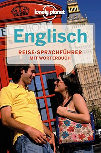 Sprachfuhrer Englisch (Phrasebook) (German Edition) (9783829716901) by Lonely Planet