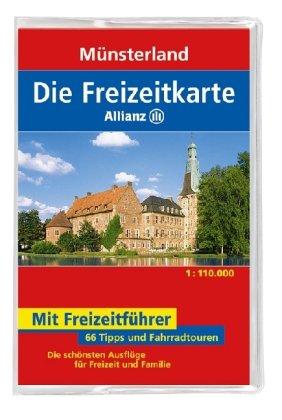 9783829717076: Muensterland