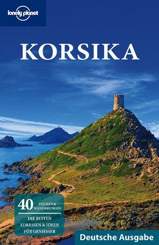 9783829722032: Korsika