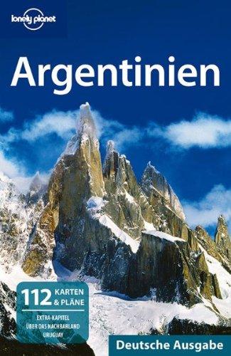 Lonely Planet Reiseführer Argentinien - Sandra Bao