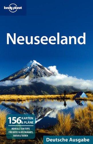 9783829722162: Neuseeland