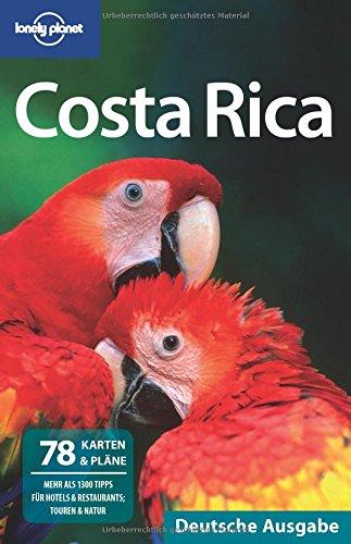 9783829722216: Costa Rica