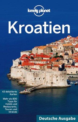 9783829722292: Kroatien