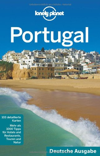 9783829722346: Lonely Planet Reiseführer Portugal