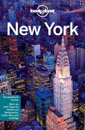 9783829722803: Lonely Planet Reiseführer New York