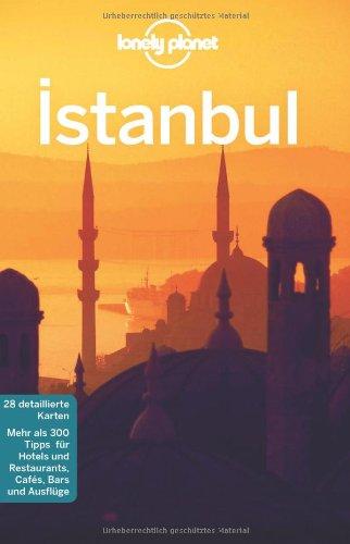 9783829722995: Lonely Planet Reiseführer Istanbul