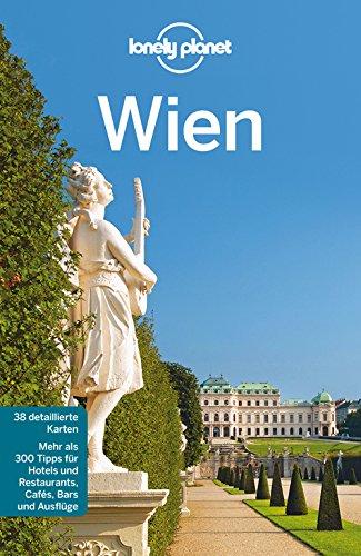 9783829723244: Lonely Planet Reiseführer Wien