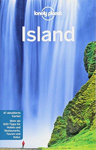 9783829723831: Lonely Planet Reiseführer Island