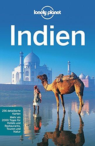 9783829723978: Lonely Planet Reiseführer Indien