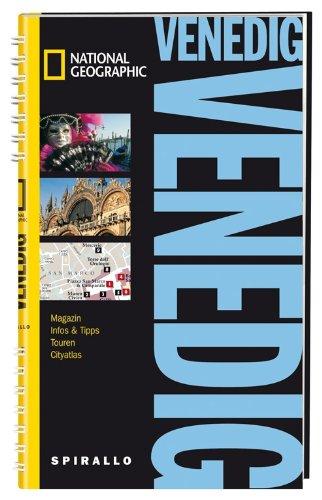 9783829732840: Venedig: Magazin, Infos & Tipps, Touren, Reiseatlas