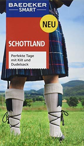9783829733496: Baedeker SMART Reiseführer Schottland