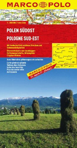 Polen Suedost (4) - Polo Marco