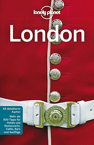 9783829745802: Lonely Planet Reiseführer London