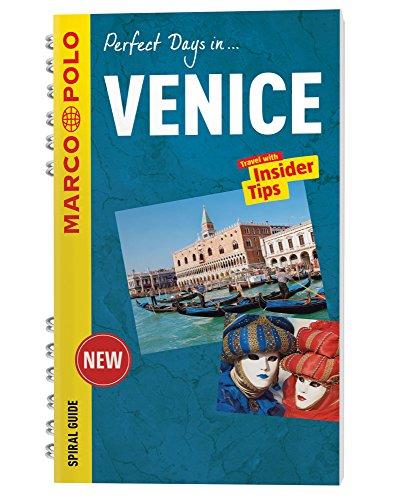 9783829755115: Venice Marco Polo Spiral Guide (Marco Polo Spiral Guides)