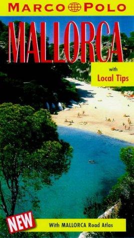 9783829760133: Mallorca (Marco Polo Travel Guides)
