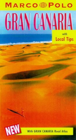 9783829760140: Gran Canaria (Marco Polo Travel Guides)