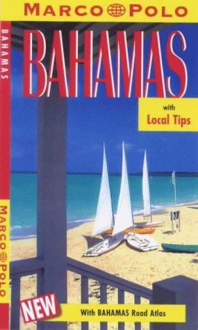 9783829760201: Marco Polo Bahamas (Marco Polo Travel Guides)
