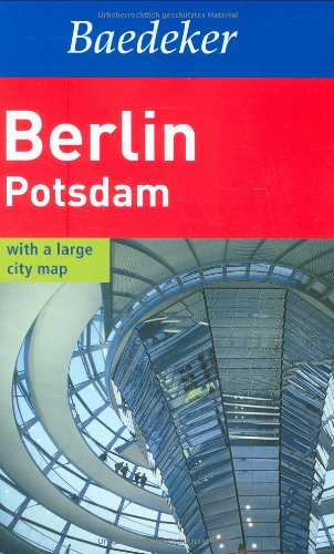 Berlin Baedeker Guide (Baedeker Guides)